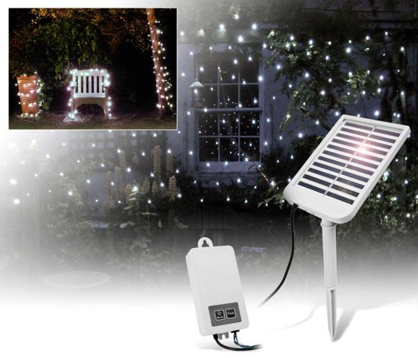 solar fairy lights iwoot. Black Bedroom Furniture Sets. Home Design Ideas