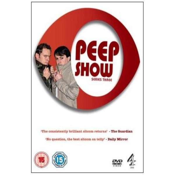 Peep Show - Series 3