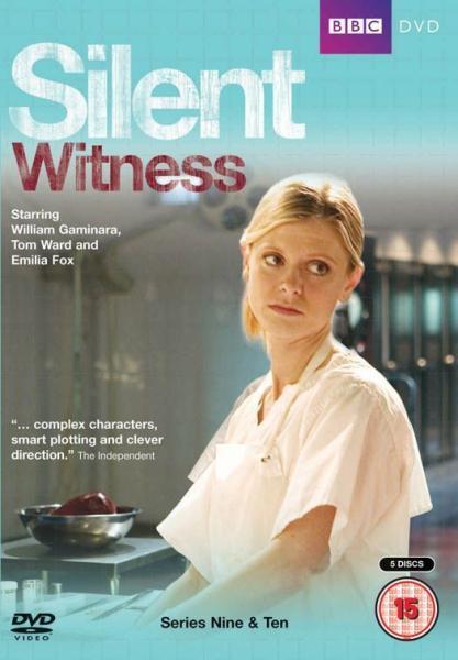 Witnesses Serie