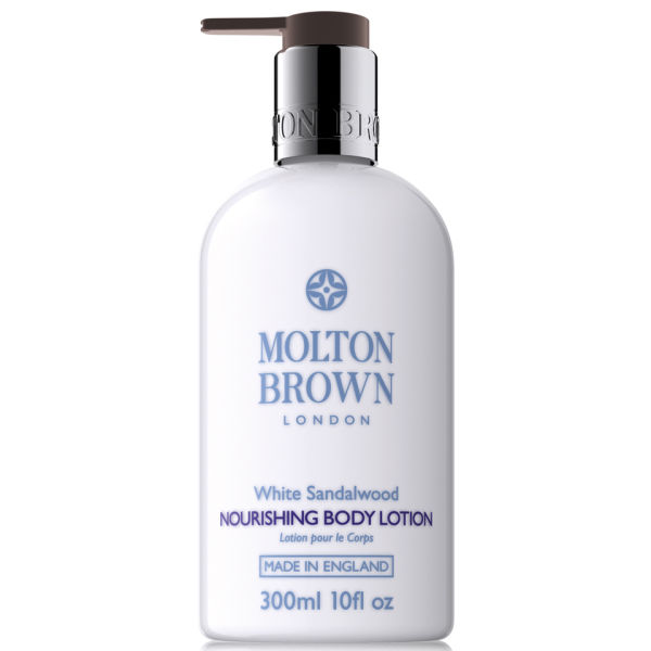 Molton Brown White Sandalwood Body Lotion 300ml