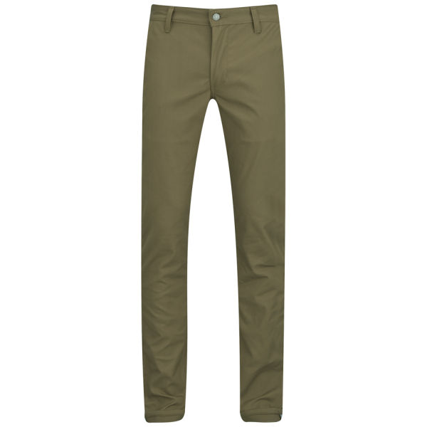 Levi's Commuter Men's 511 Slim Tapered Fit Cougar Canvas Eco Trousers -  Neutral: Image 1