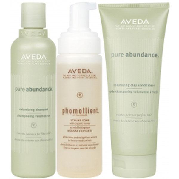Pack soins volumisants Aveda Pump Up Volume (3 produits)