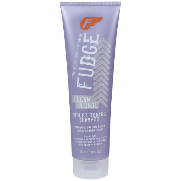 Fudge Violet Shampoo (300ml)