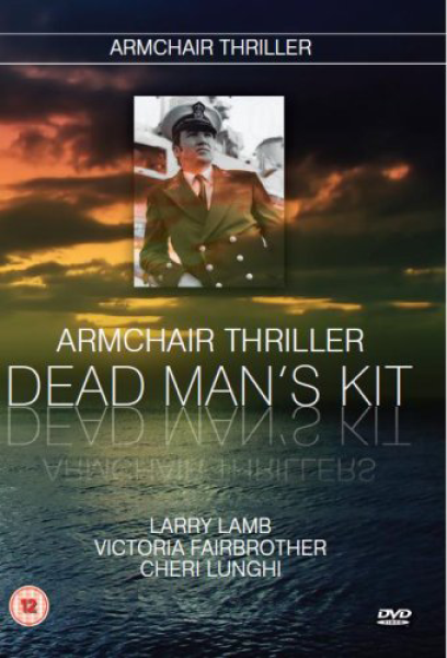 Armchair Thriller: The Missing Episodes - Dead Man's Kit