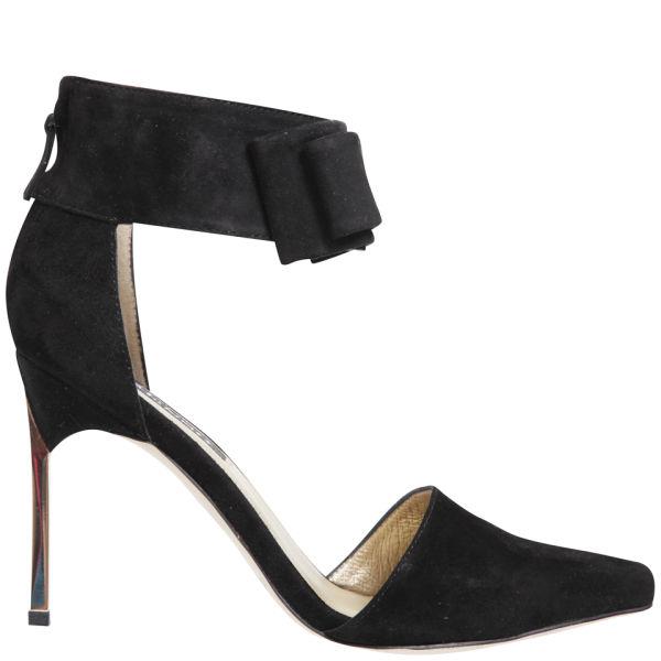 Senso Women's Olympia Stiletto Heels - Black