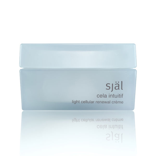 själ Cela Intuitif Light Cellular Renewal Crème (1oz)