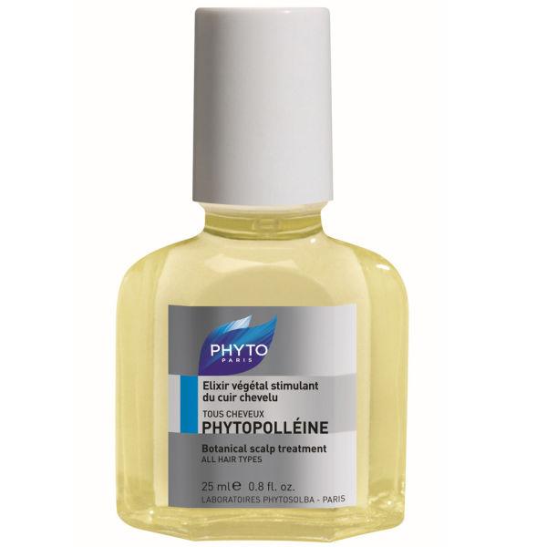 Phyto PhytoPolleine Botanical Scalp Treatment 1 oz