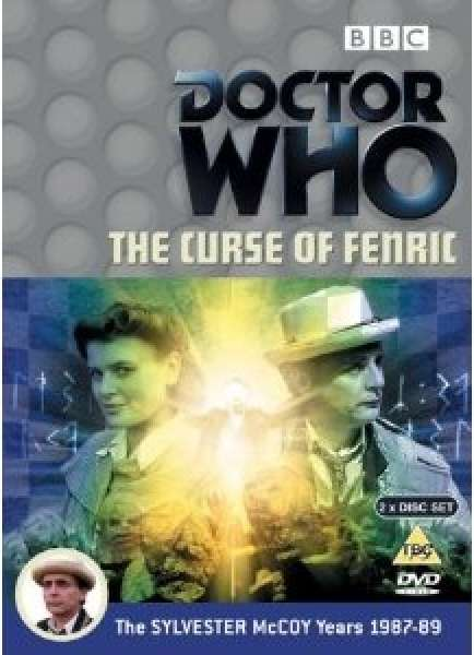 Doctor Who The Curse Of Fenric Dvd Zavvi