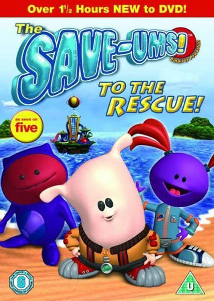 The Save-Ums! - To The Rescue!