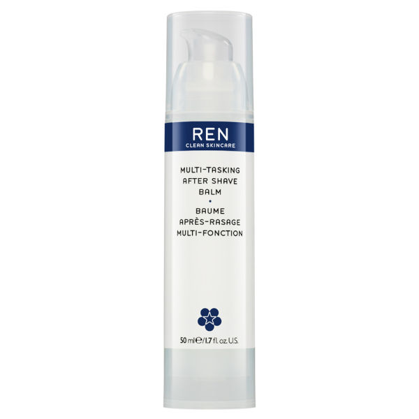 REN Multi-Tasking After Shave Balm 50ml