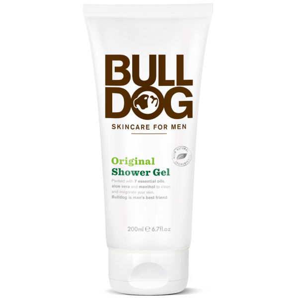 Bulldog Original Shower Gel (200 ml)