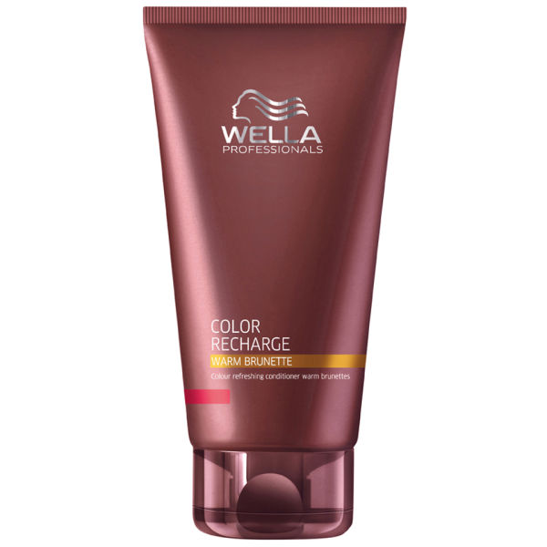 Wella Professionals Color Recharge Balsam Warm Brunette (200ml)