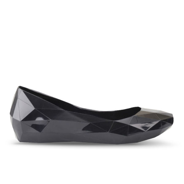 United Nude Women's Lo Res Lo Pumps - Black