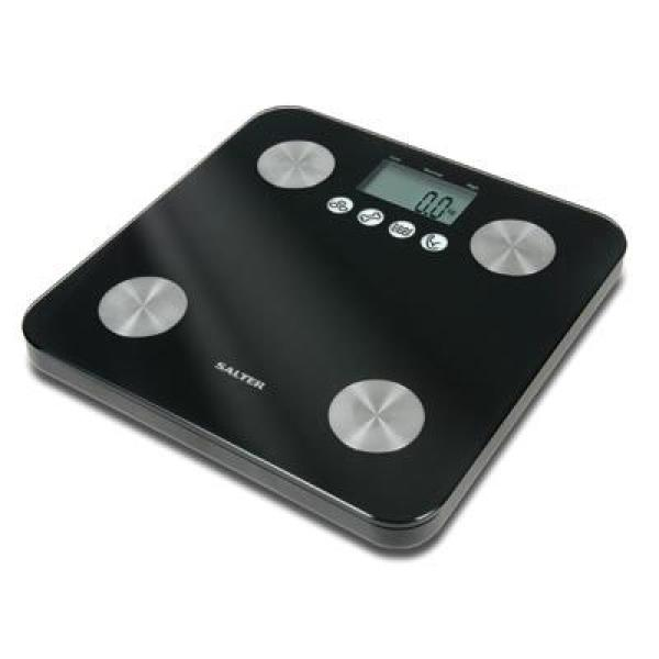 salter body analyser scales instructions