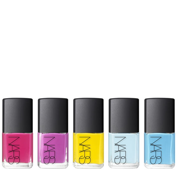 NARS Cosmetics Thakoon Nail Varnish - Various Shades