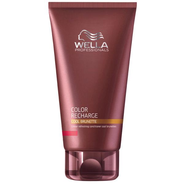 Wella Professionals Color Recharge Après-shampooing Cool Brunette (200ml)