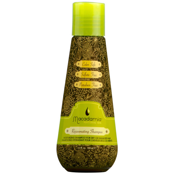 Macadamia Rejuvenating Shampoo (100ml)
