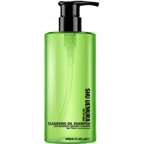 Shu Uemura Anti-Dandruff Soothing Cleanser (Anti-Schuppen Shampoo) 400ml