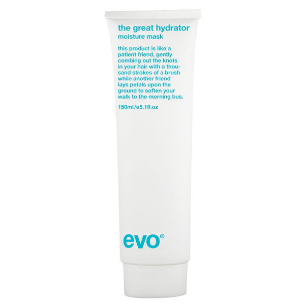Evo The Great Hydrator Moisture Mask Hydrating Treatment (5oz)