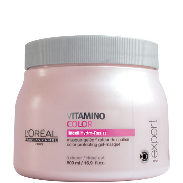 L'Oreal Professionnel Serie Expert  Vitamino Colour Masque (500ml)