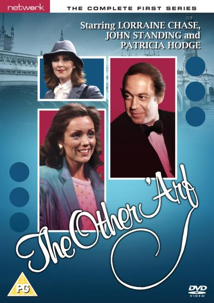 The Other Arf: Complete Series 1