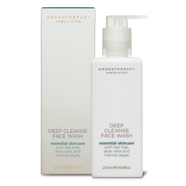 Aromatherapy Associates Deep Cleanse Face Wash 6.8oz