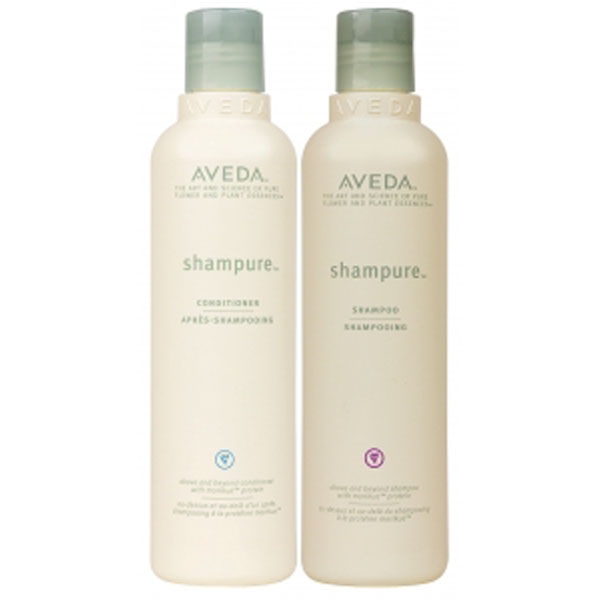 Duo AVEDA SHAMPURE (2 productos)