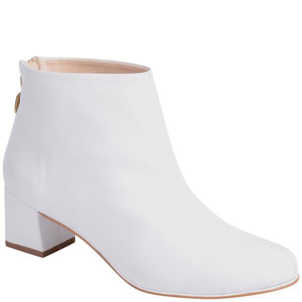 maconie s gemma ankle boots grey free uk