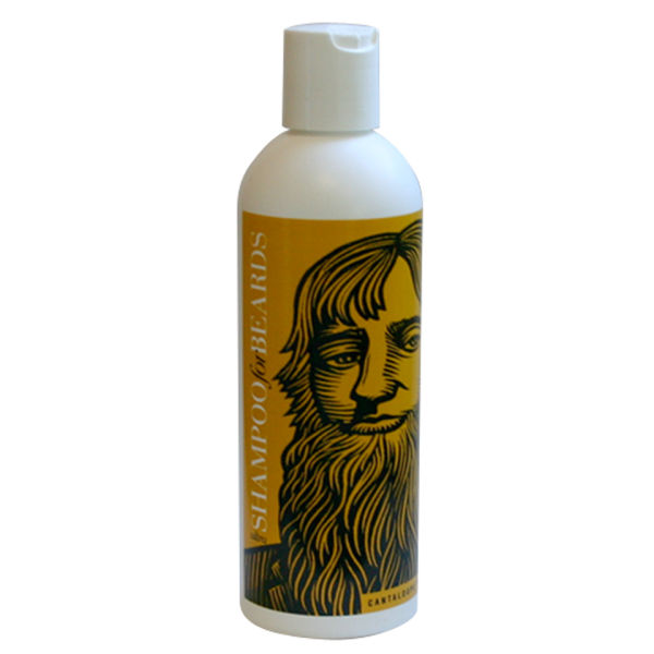Beardsley Ultra Shampoo - Cantaloupe Melon (237 ml)