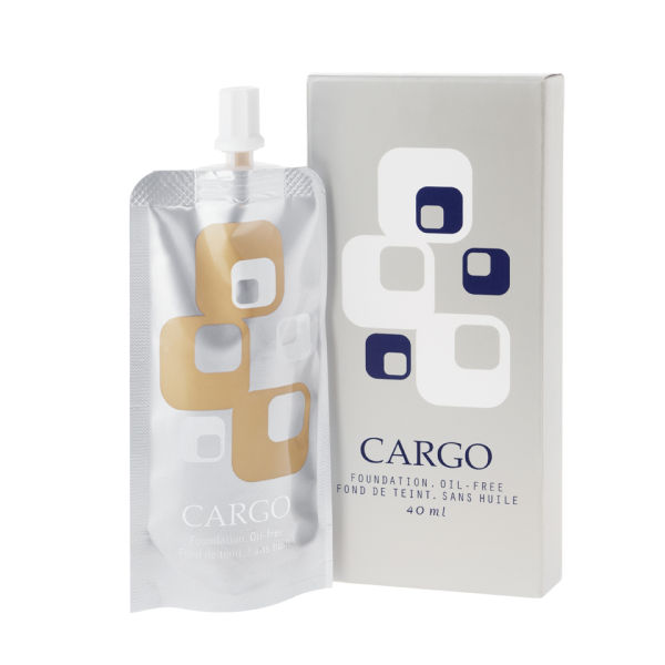 Cargo Cosmetics Foundation