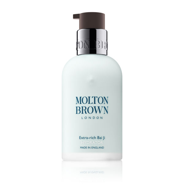 Molton Brown lotion hydratante de bai ji