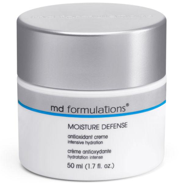Md Formulations Moisture Defense Antioxidant Creme (50ml)