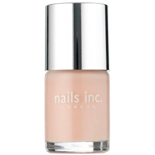Nails Inc. Elizabeth Street Nail Polish (10ml)