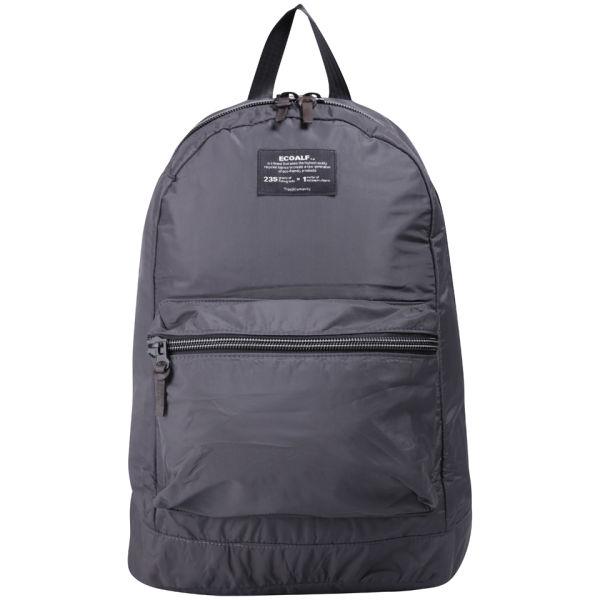 Ecoalf Dublin Backpack - Anthracite
