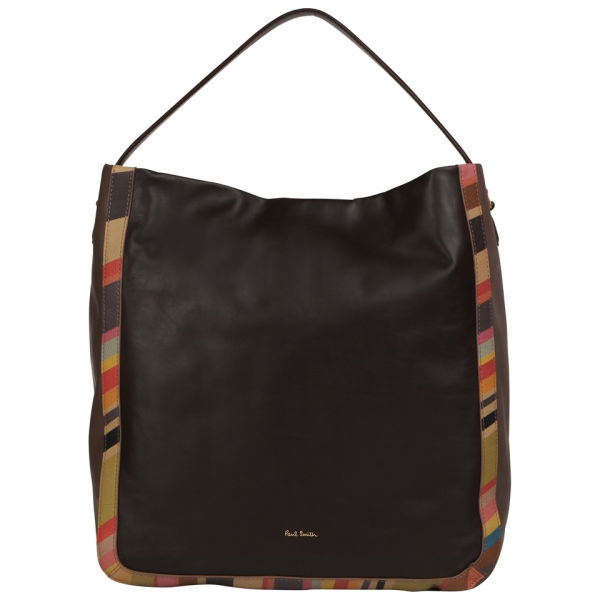 Amazing Paul Smith  Multicolor Women39S Swirl Print Calf Leather 39Ziggy39