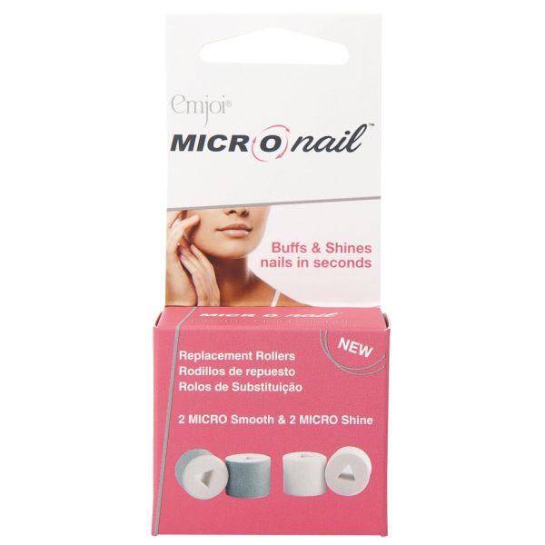 Emjoi MICRO Nail Rollers