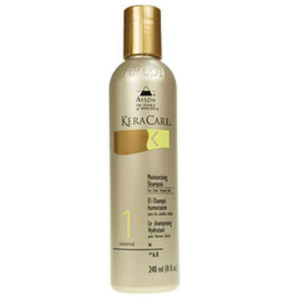 KeraCare Moisturizing Shampoo for Color Treated Hair