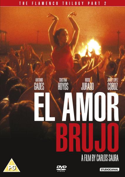 El Amor Brujo DVD | Zavvi