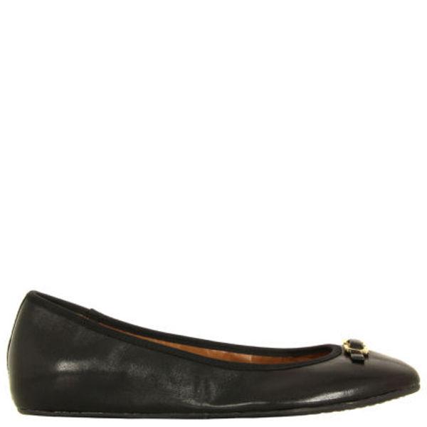 Diane von Furstenberg Women's Bion Shoes - Black
