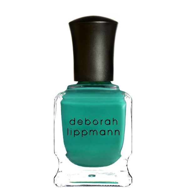 Collection 80's Rewind de Deborah Lippmann - Vernis à ongles