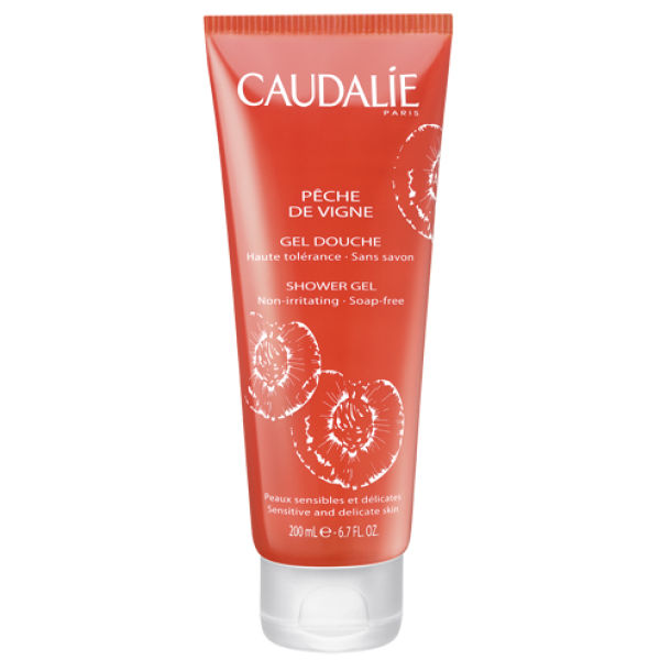 Caudalie Peche De Vigne Shower Gel (200ml)