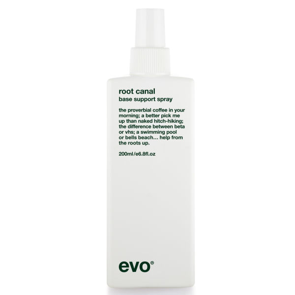 Espray para dar volumen Evo Root Canal Base (200ml)