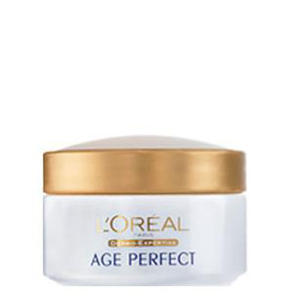 L'Oreal Paris Dermo Expertise Age Perfect Re-Hydrating Day Cream (50ml)