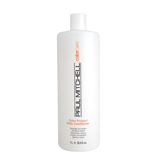PAUL MITCHELL COLOUR PROTECT DAILY CONDITIONER (1000ML)
