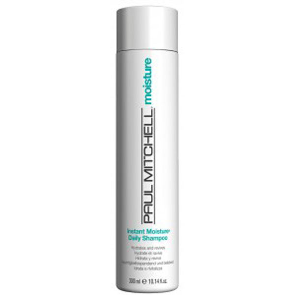 Paul Mitchell Instant Moisture Shampoo 500ml