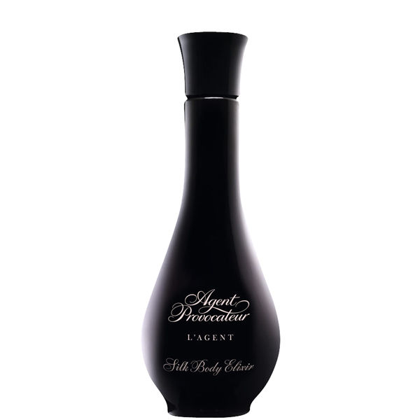 AGENT PROVOCATEUR L'AGENT SILK BODY ELIXIR (225ML)