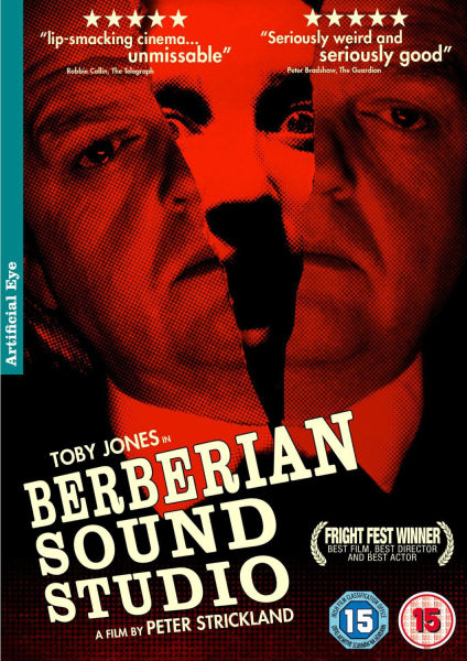 The Berberian Sound Studio