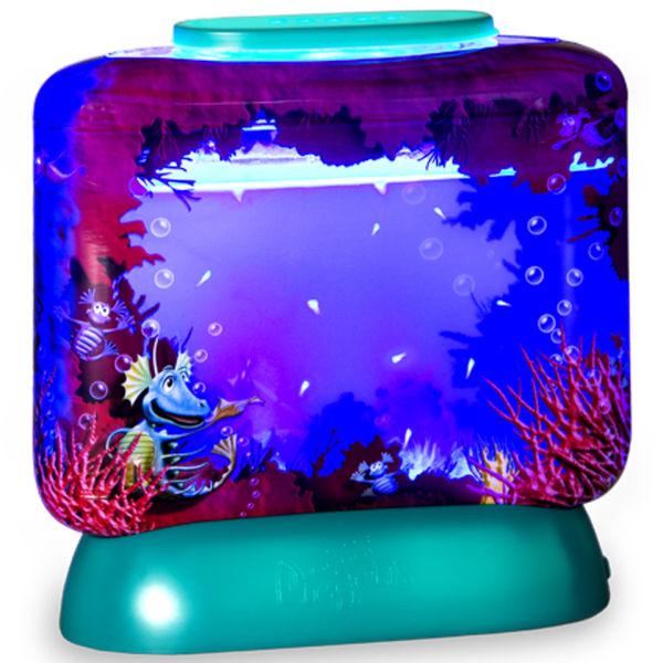 Aqua Dragons Underwater World Iwoot