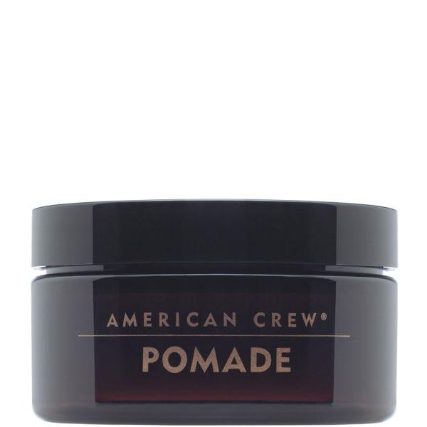 American Crew Classic Mens Essentials Pomade