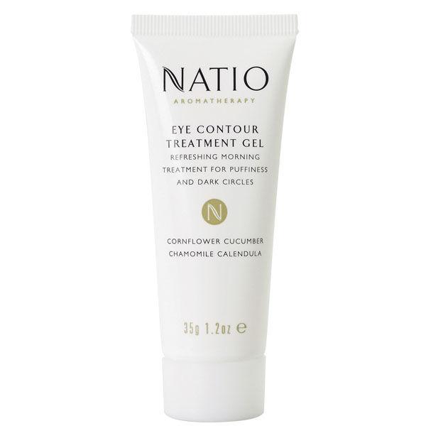 Natio Eye Contour Treatment Gel (35G)